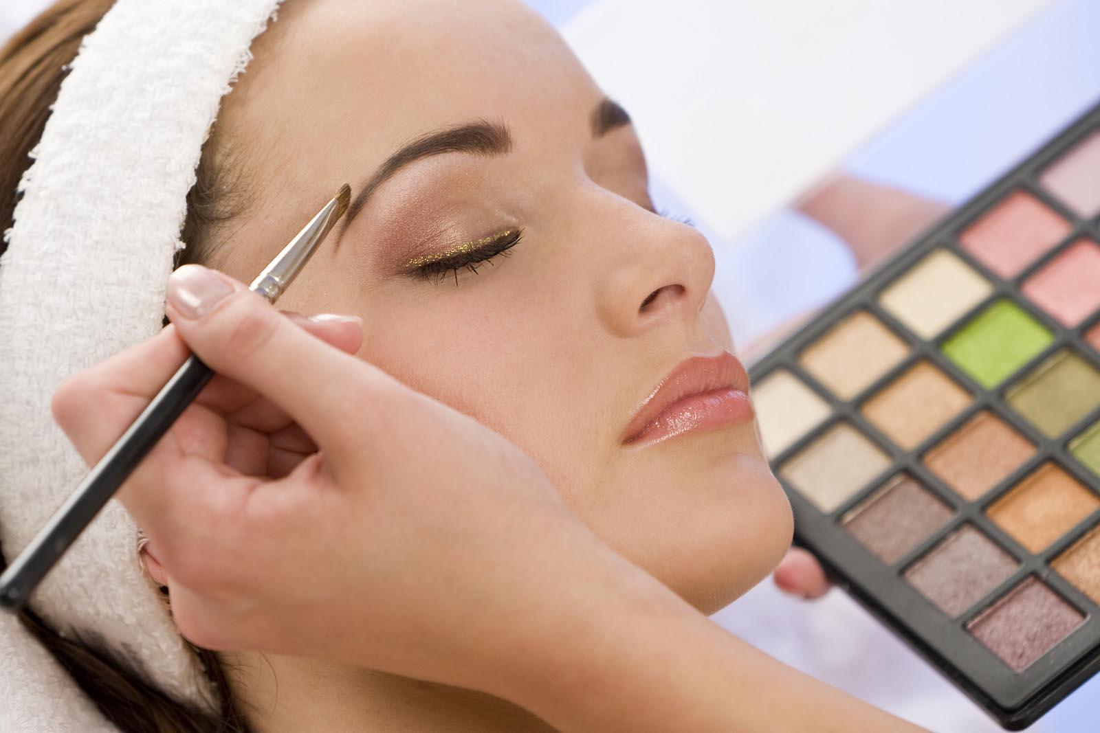 maquillage a lyon